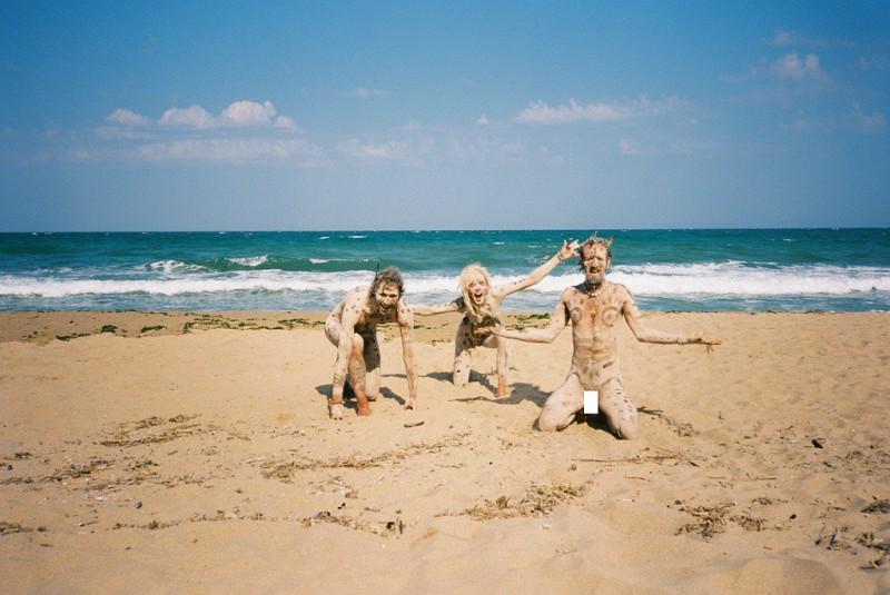 Пляжи Нудистов Болгария